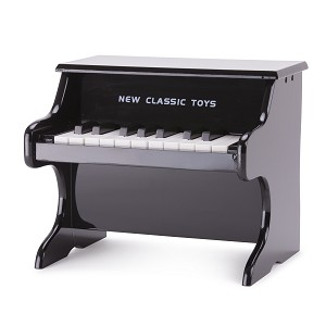 New Classic Toys - Piano Noir - 18 touches