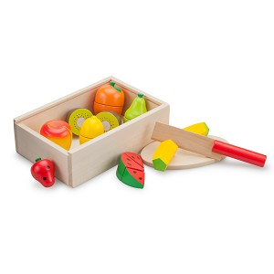 New Classic Toys - Fruits à Découper