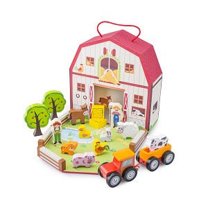 New Classic Toys - Jouet de la ferme - disponible en septembre 2017