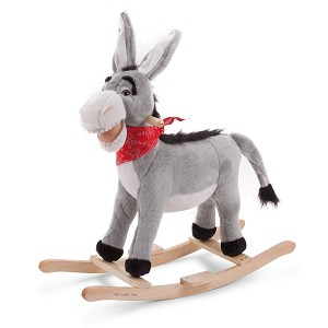 New Classic Toys - Donkey à Bascule
