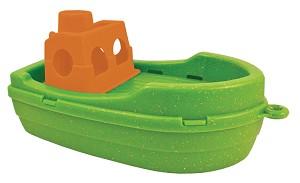 Anbac Toys - Bateau de pêche