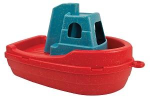 Anbac Toys - Bateau Remorqueur