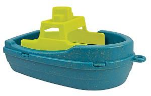 Anbac Toys - Bateau à moteur