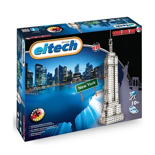 Eitech Construction - New York - Empire State Building