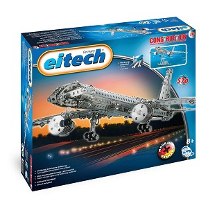 Eitech Construction - Avion