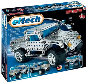 Eitech Construction - Jeeps