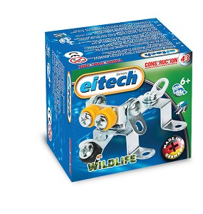 Eitech Construction - Wildlife - Chien