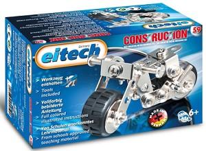 Eitech Construction - Moto