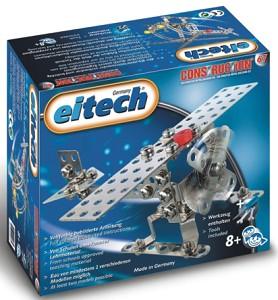Eitech Construction - Hélicoptère/Avion