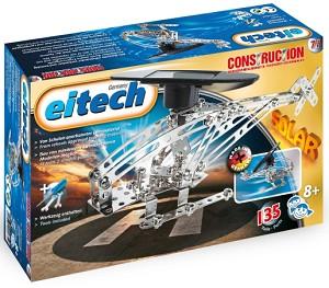 Eitech Construction - Hélicoptère Solaire