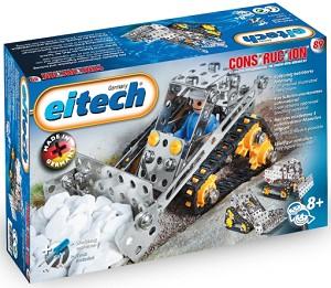 Eitech Construction - Véhicules à Chenilles