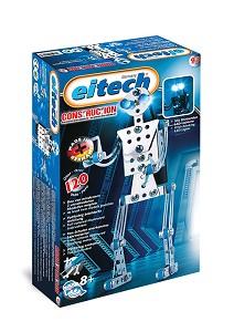 Eitech Construction - Robot