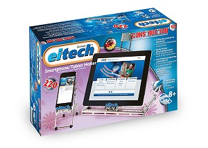 Eitech Construction - Smartphone and Tablet Holder