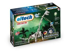 Eitech Construction - Dinosaure - Brachiosaurus