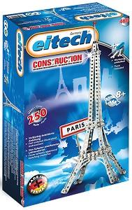 Eitech Construction - Tour Eiffel- Petit Modèle