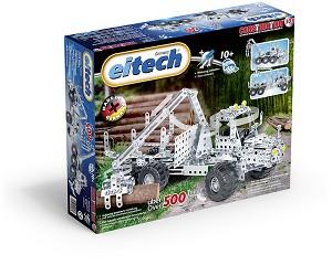 Eitech Construction - Véhicules de Chantier