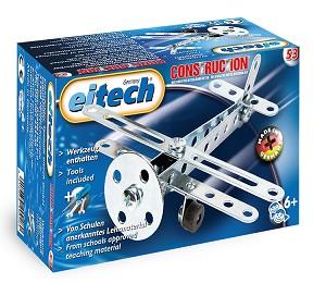 Eitech Construction - Avion