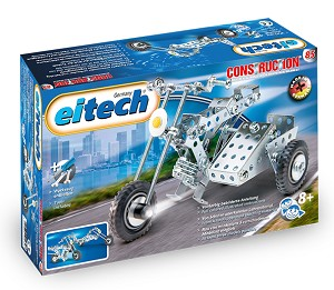 Eitech Construction - Moto