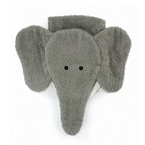 Fürnis - Gant de toilette - Eléphant