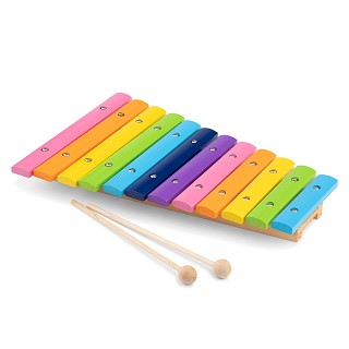 New Classic Toys - Xylophone à 12 tons