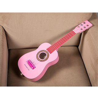 New Classic Toys - Guitare - Rose