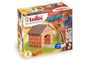 Teifoc Construction Briques - Cottage