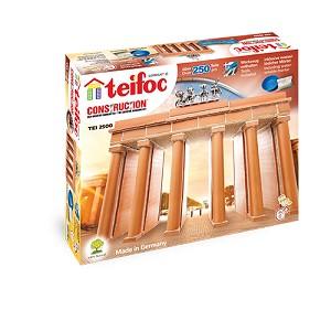 Teifoc Construction Briques - Porte de Brandenburge