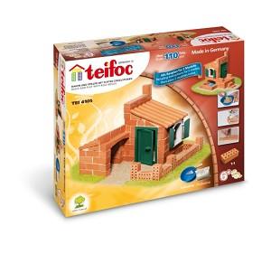 Teifoc Construction Briques - Maisons