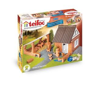 Teifoc Construction Briques - Ferme