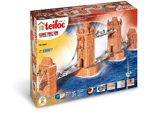 Teifoc Construction Briques - Tower Bridge
