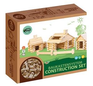 Varis Toys - Ens Construction - 111 pcs