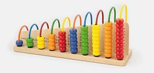 Viga Toys - Apprendre à compter