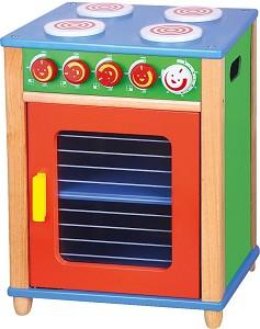 Viga Toys - Cuisinière - Toy Kitchen