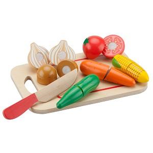 New Classic Toys - Légumes à Découper