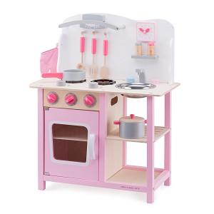 New Classic Toys - Cuisine - Bon Appetit - Rose
